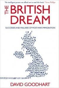 British Dream cover