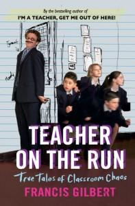 Teacher on the Run
