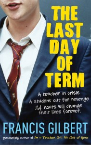 The Last Day of Term F Gilbert