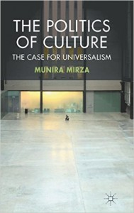 The Politics of Culture book jacket