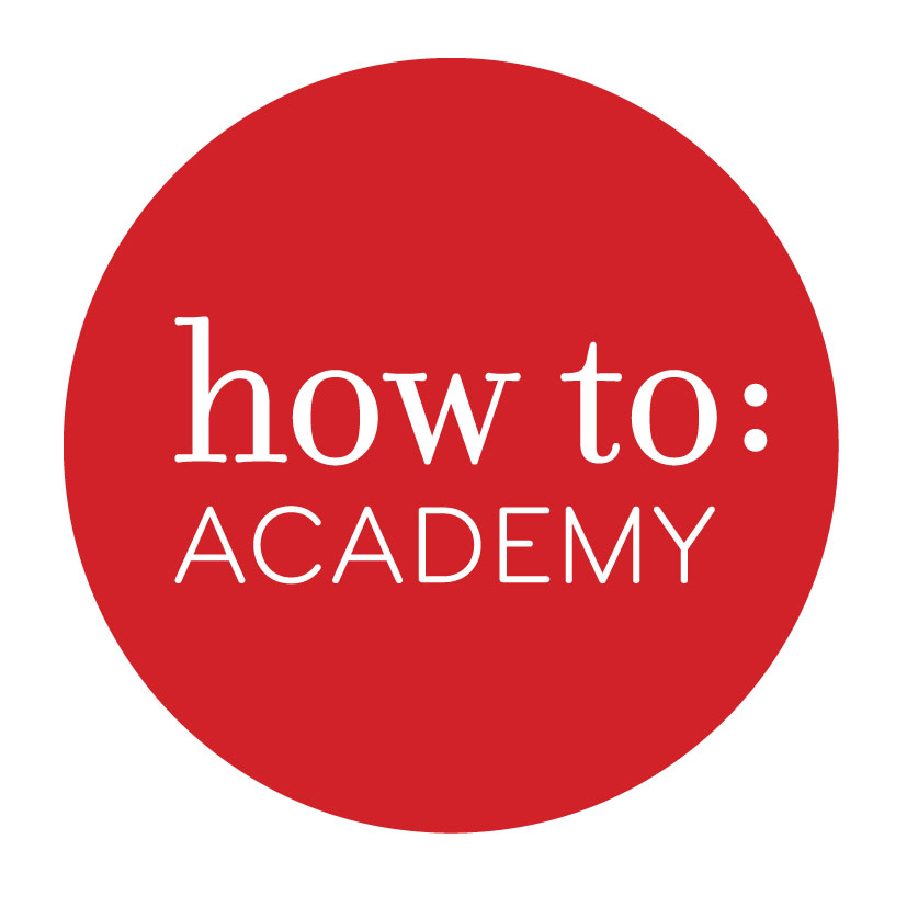 How To Academy logo