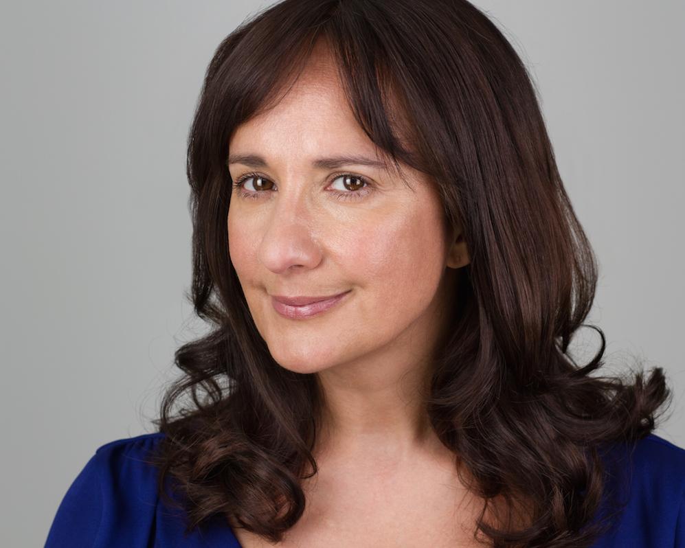 Joanna Jolly