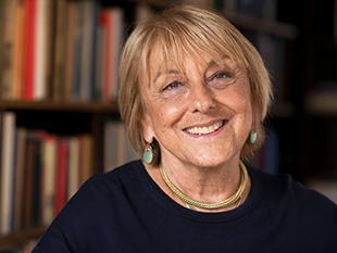 Lisa Jardine (1944-2015)