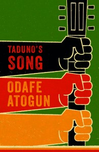 Taduno's Song FC