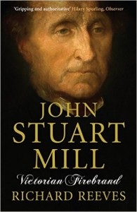 John Stuart Mill by Richard Reeves