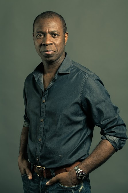 Clive Myrie